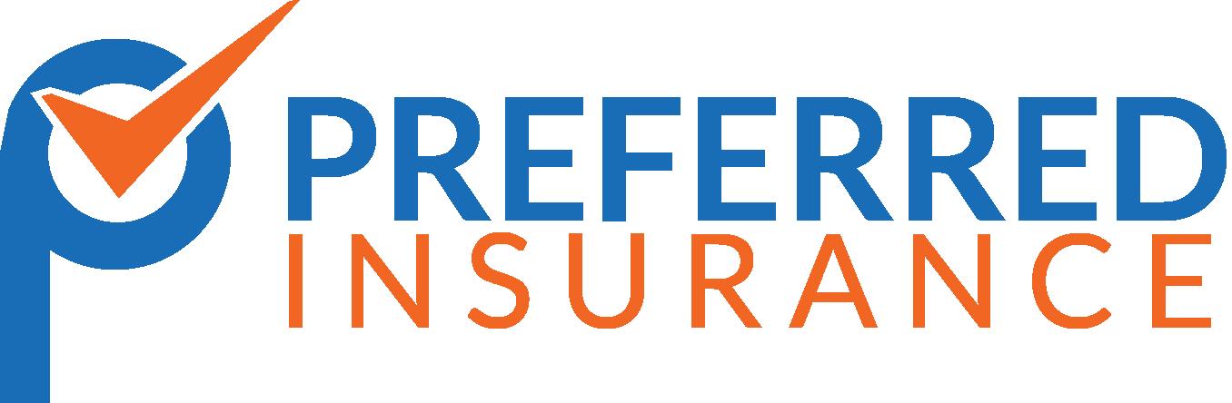 preferred insurance logo of texas