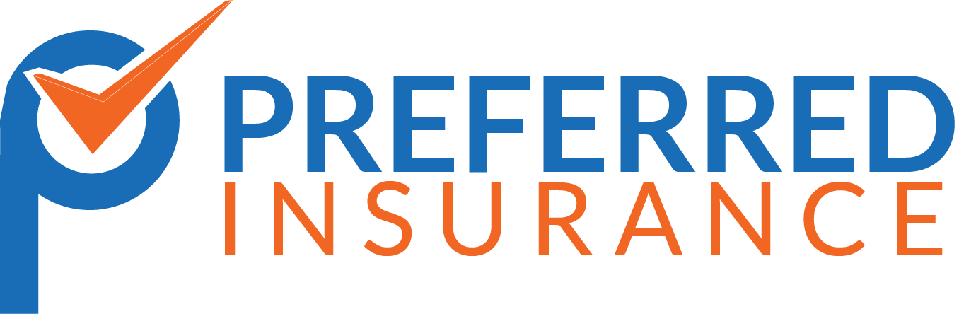 preferred insurance logo of texas